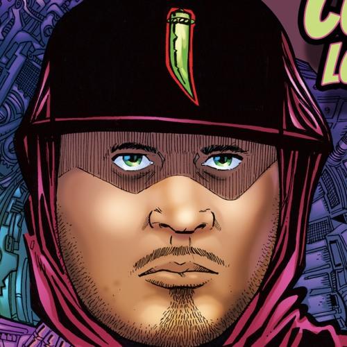 Coast LoCastro's avatar