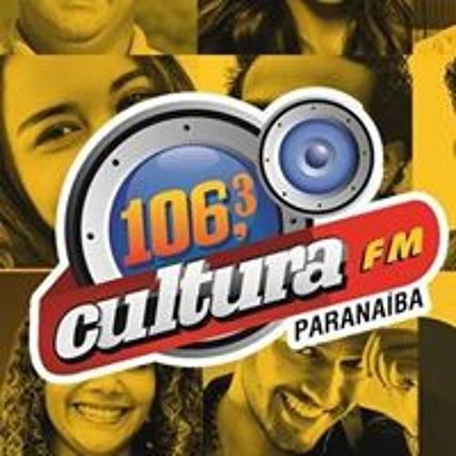 Cultura FM Paranaíba's avatar