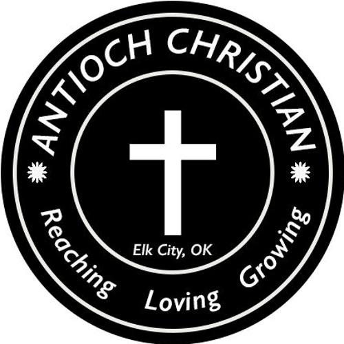 Antioch Christian Church's avatar