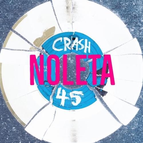 Crash 45's avatar