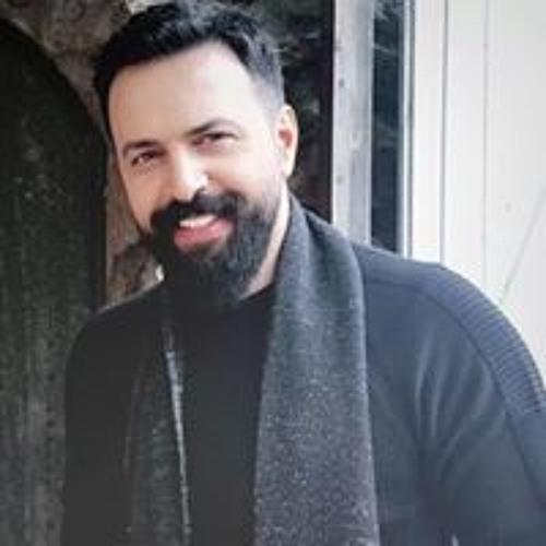 Amiro Aljabbal's avatar