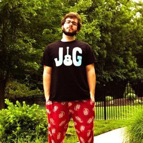 Jordan Indiana Gonzalez's avatar