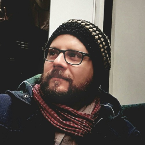 Marcel Brozio's avatar