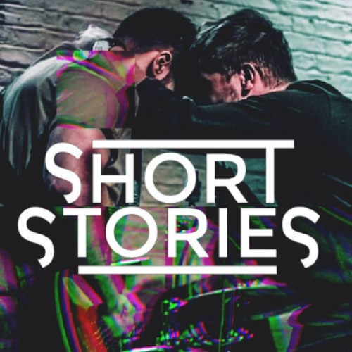 Short Stories of London's avatar