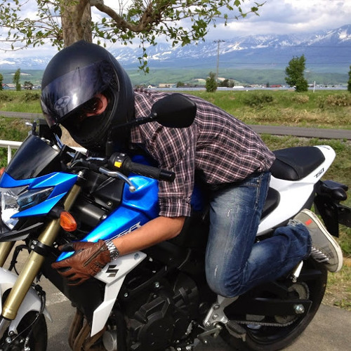 Kirt Chao's avatar