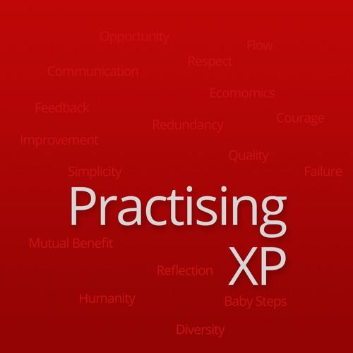 Practising XP's avatar