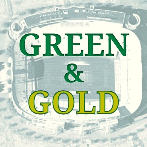 Green and Gold's avatar