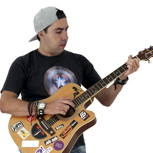 Vinão's avatar