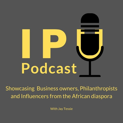 IPU Podcast's avatar
