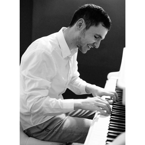 Martin Margaryan's avatar
