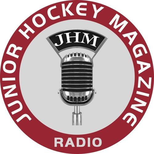 Junior Hockey Magazine Podcast's avatar