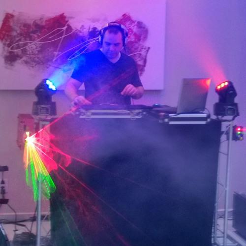 DJ Marcos Fabiano's avatar