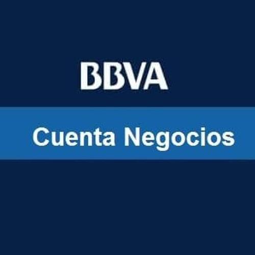 Cuenta Negocios BBVA's avatar