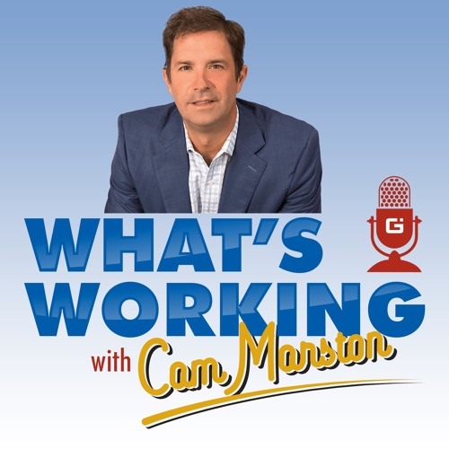 What's Working - SEE LINK FOR NEW PODCAST HOME's avatar