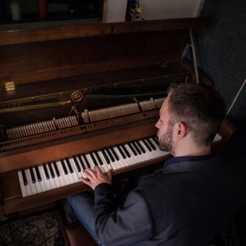 Matthias Daiber's avatar
