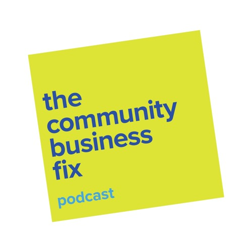 The Community Business Fix's avatar