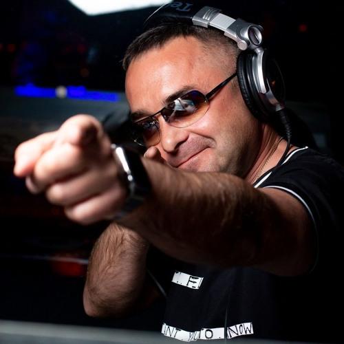 DJ SAY's avatar