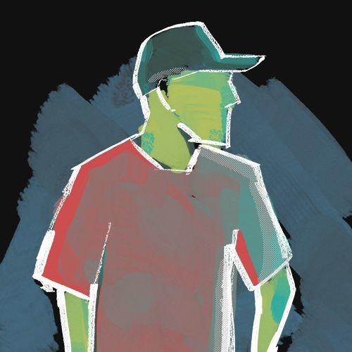 Zeeshan Parwez's avatar