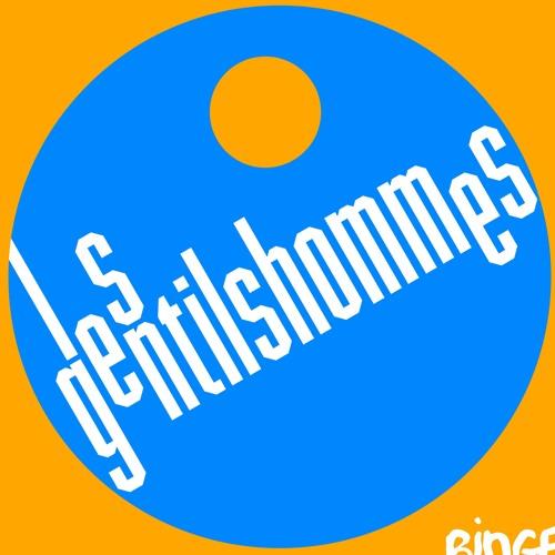 Les Gentilshommes's avatar