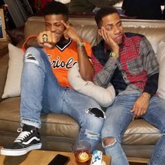 Rap N Roll (Van and Chris)