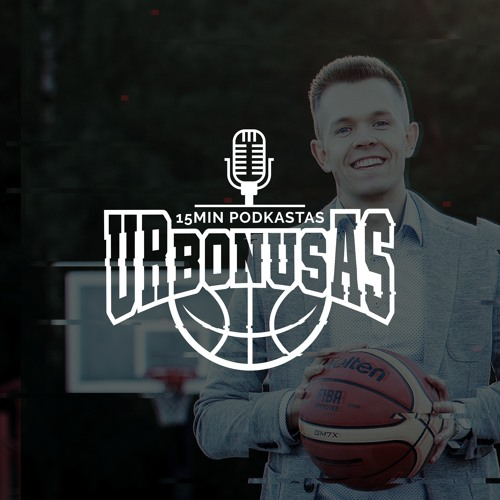 Donatas Urbonas's avatar
