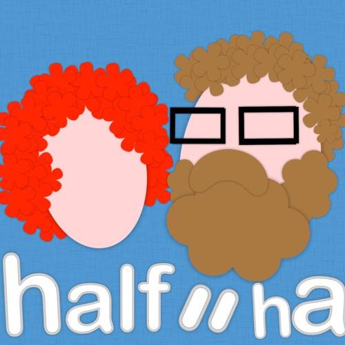 half // half's avatar