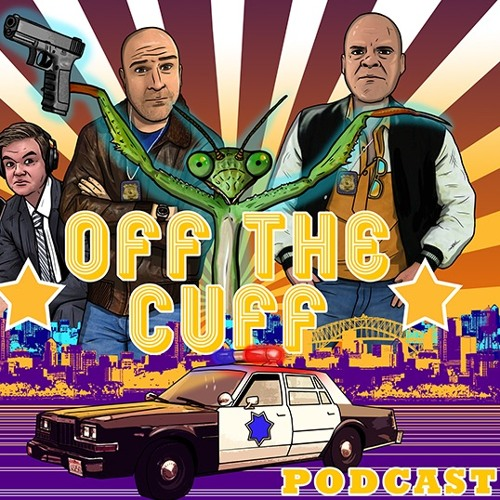 Off The Cuff Podcast's avatar