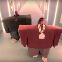 Kanye West & Lil Pump | I Love It