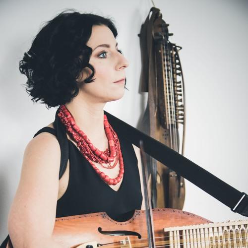 Olena Yeremenko's avatar