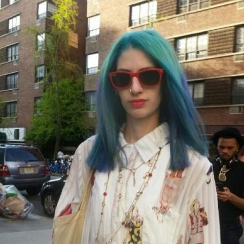 Katie Louchheim's avatar