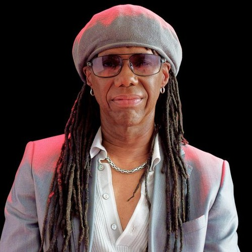 Nile Rodgers's avatar