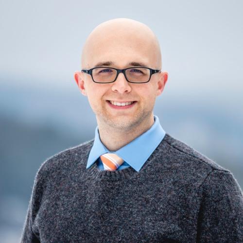 Julian Bryson's avatar