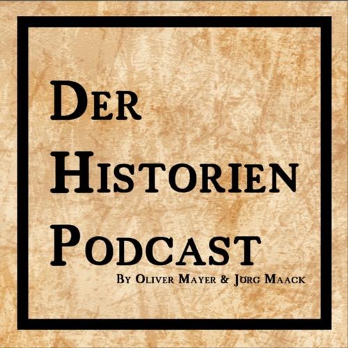 Der Historien Podcast's avatar
