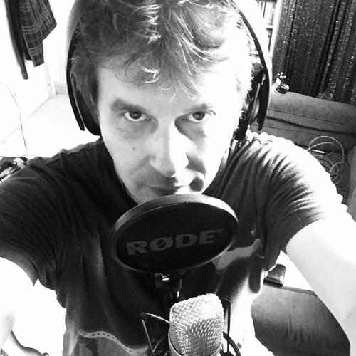 Dan Farrell's avatar