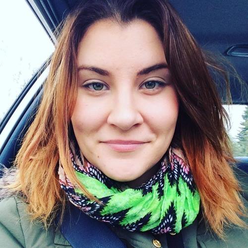 Oona Heikkinen's avatar