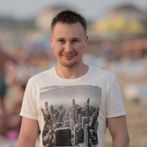 Maksim Muruev's avatar