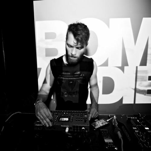 Bombardier's avatar