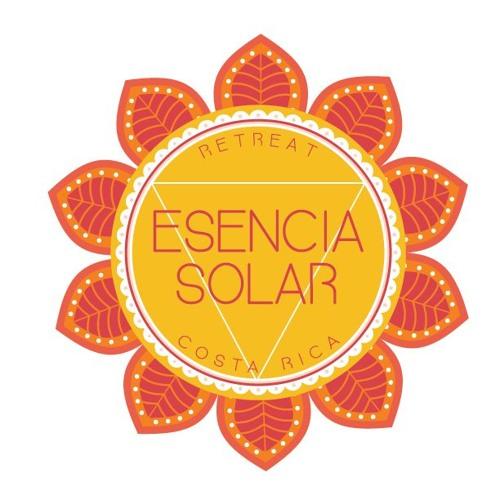 Esencia Solar Meditations's avatar