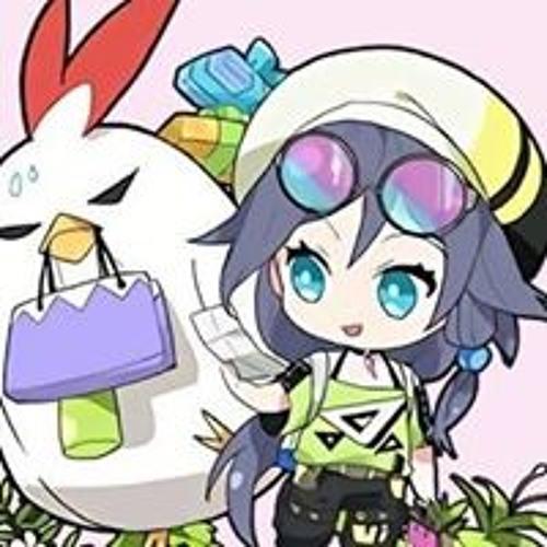Nia Williams's avatar