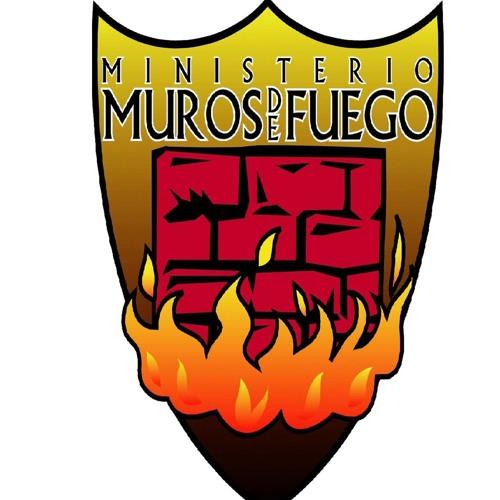 Ministerio Muros de fuego's avatar