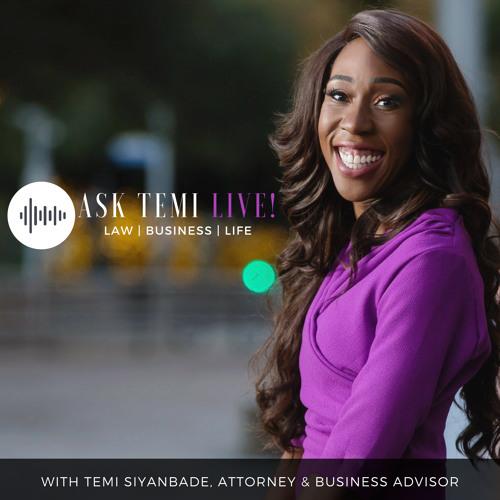 Temi Siyanbade, Houston Attorney's avatar