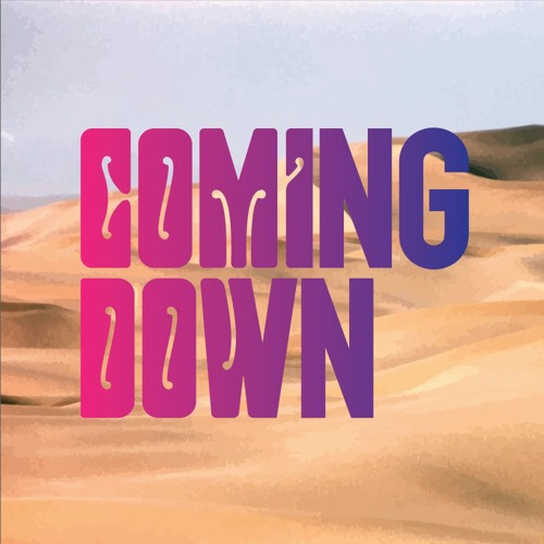 Coming Down's avatar