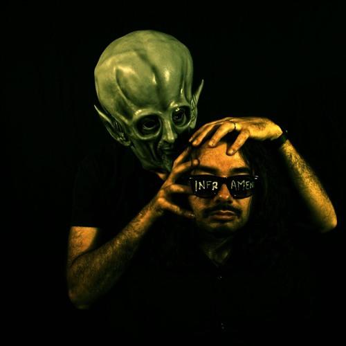 the INFRAMEN's avatar