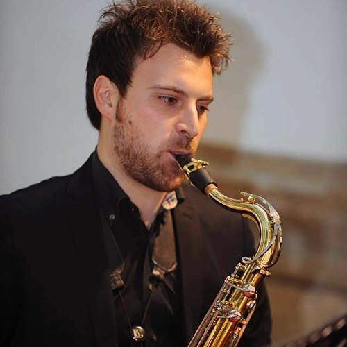 Giuliano Di Ienno's avatar