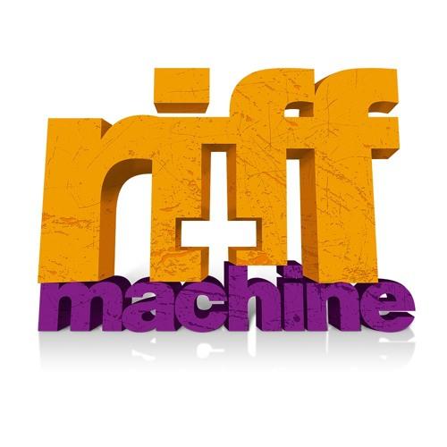 Riff Machine's avatar