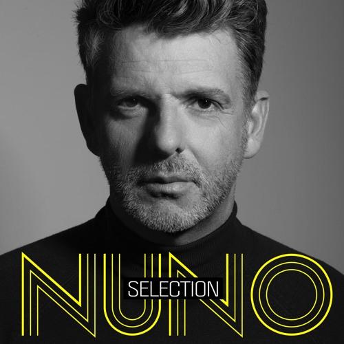 DJ Nuno Carvalho's avatar