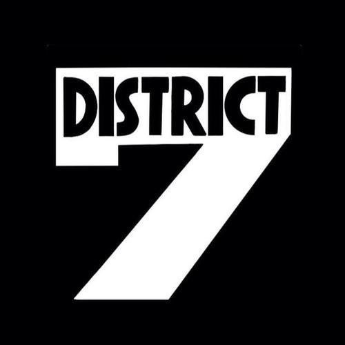 District 7's avatar