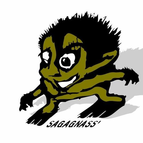 Sagagnass's avatar