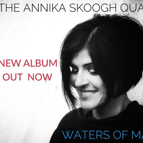 Annika Skoogh's avatar