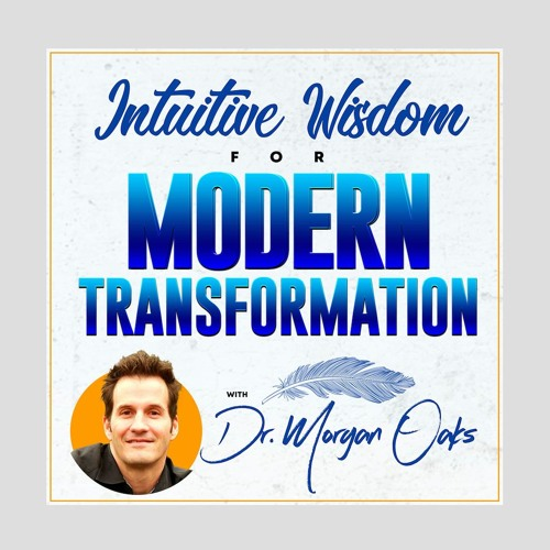 Intuitive Wisdom for Modern Transformation's avatar